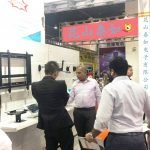 Yiwu hardware and electrical appliance expo has come to a successful conclusion