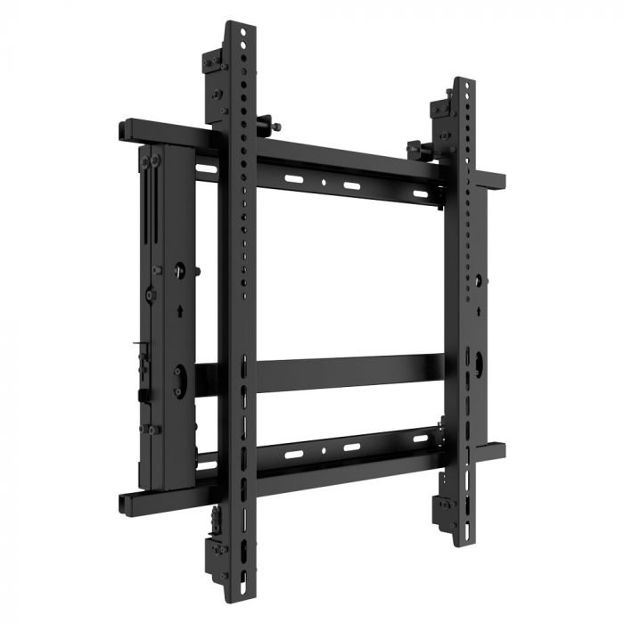 Gas spring video wall mount 5