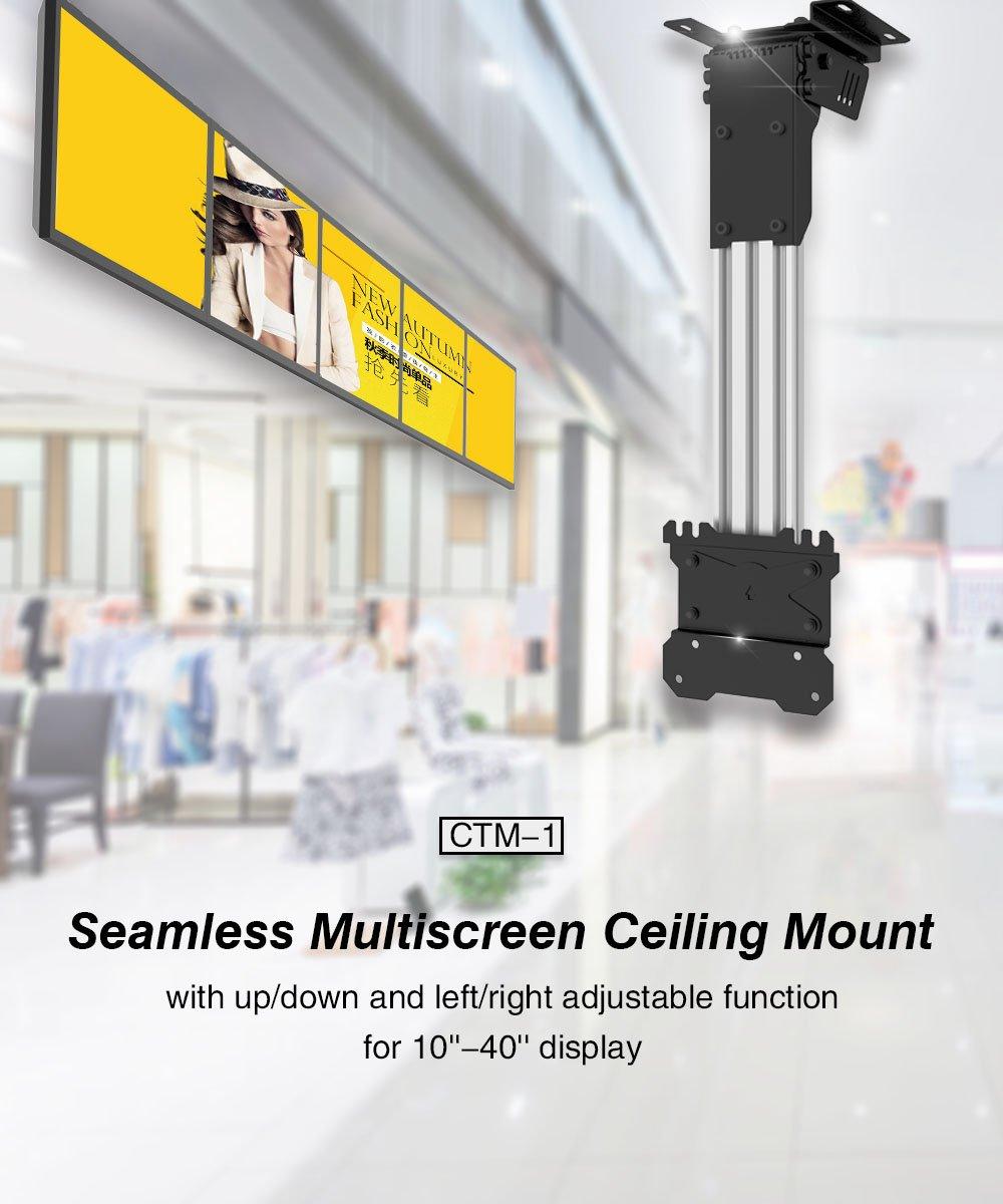 Peacemounts TV Ceiling Mount CTM 1 1