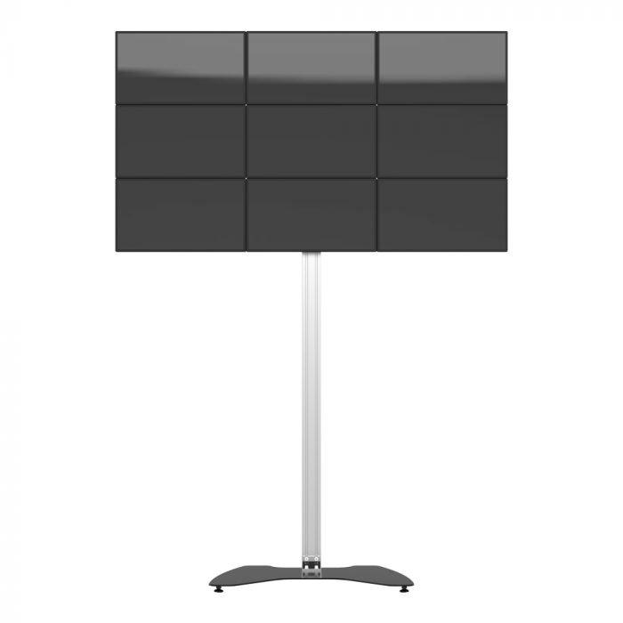 Peacemounts TV Stand ML-04