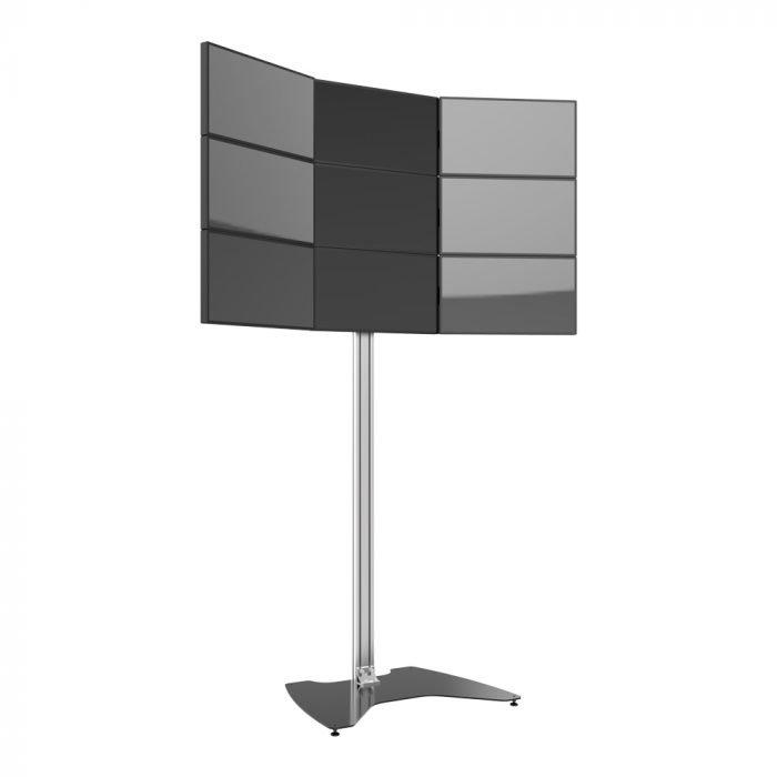 Peacemounts TV Stand ML 04 5 1