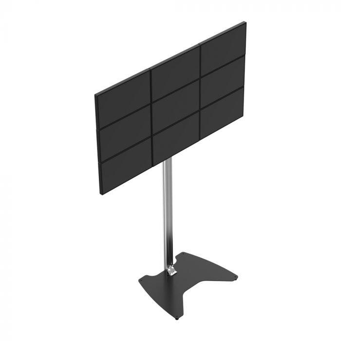 Peacemounts TV Stand ML 04 6 1