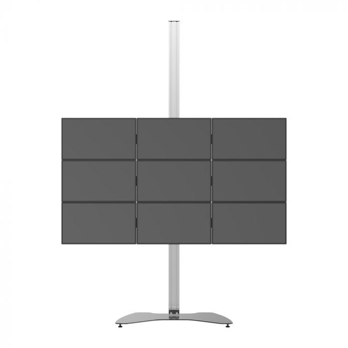 Peacemounts TV Stand ML 04 7 1