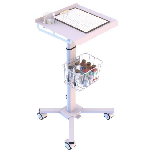 Peacemounts Tablet Floor Stand MGS-T