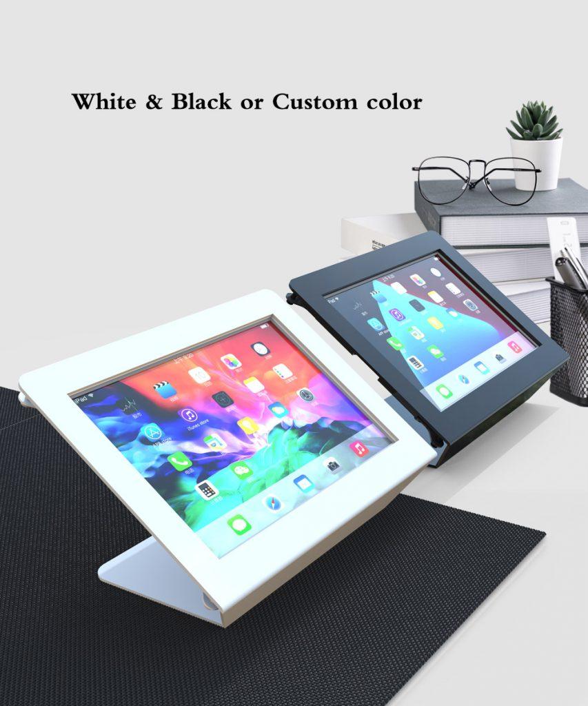 Peacemounts Tablet Kiosk TS T 7