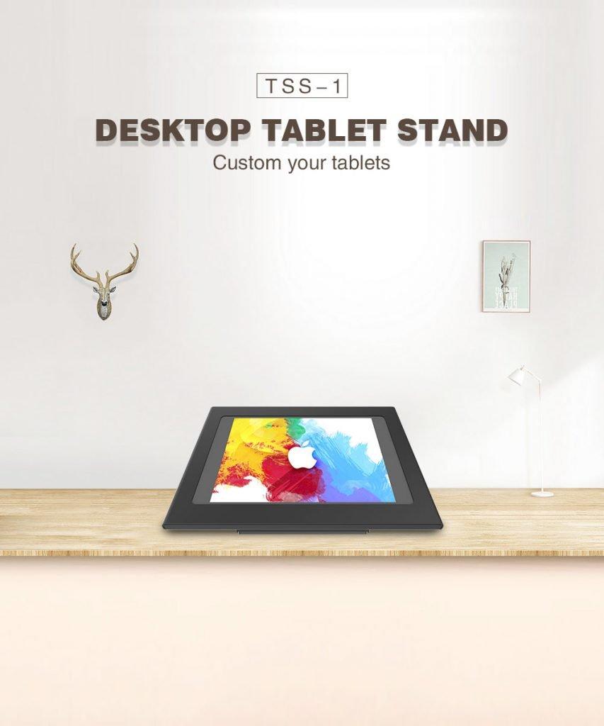 Peacemounts Tablet Kiosk TSS 1 1