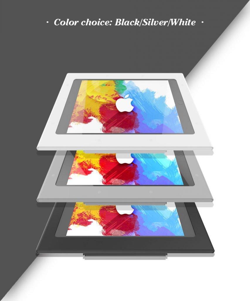 Peacemounts Tablet Kiosk TSS 1 5 1