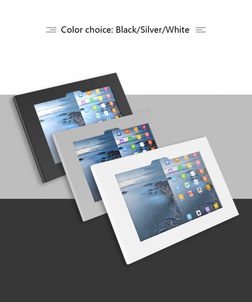 Peacemounts Tablet Kiosk TSS 2 3