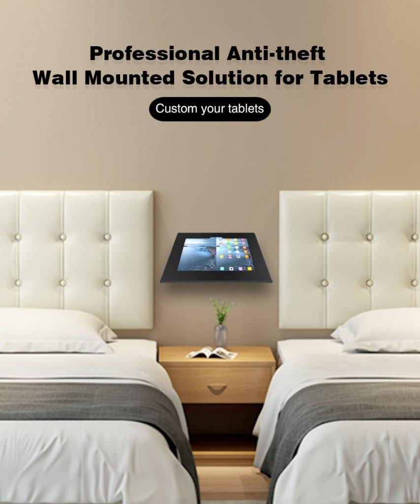 Peacemounts Tablet Kiosk TSS 2