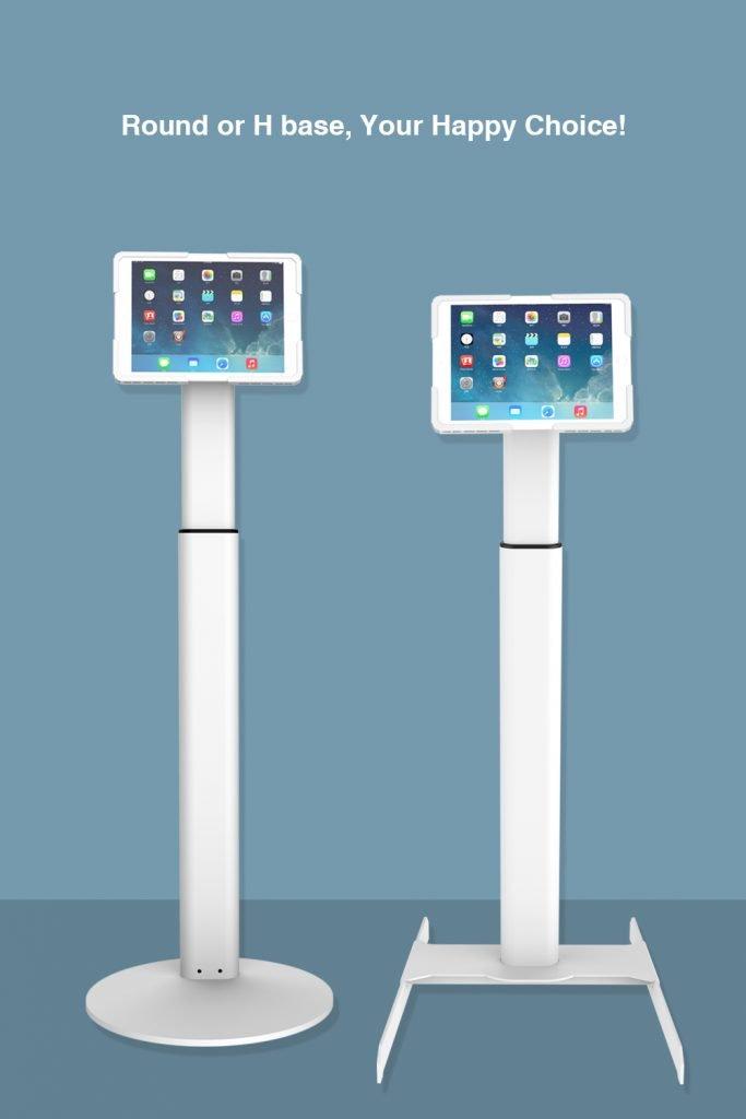 Peacemounts Tablet Kiosk UTS 2 1