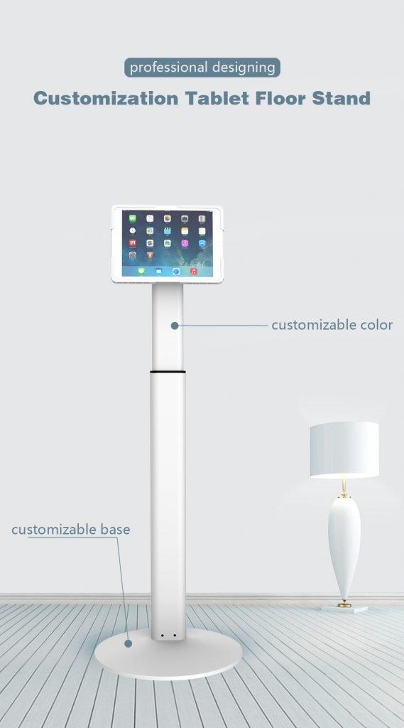 Peacemounts Tablet Kiosk UTS 3 1