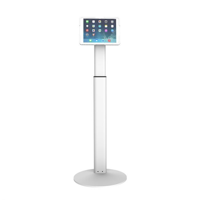 Peacemounts Tablet Kiosk UTS