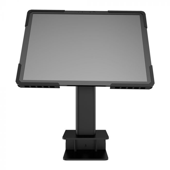 Peacemounts Tablet Kiosk UTS DE