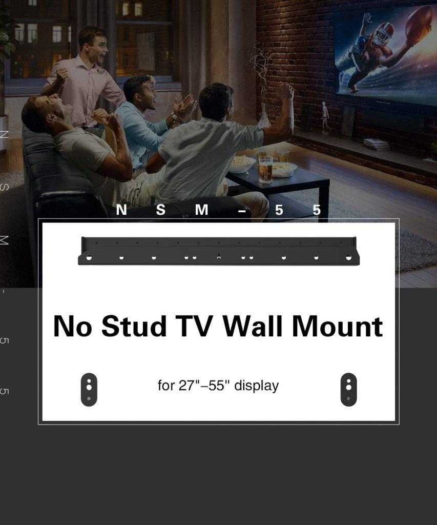 Peacemounts TiltFixed TV Mount NSM 55 1
