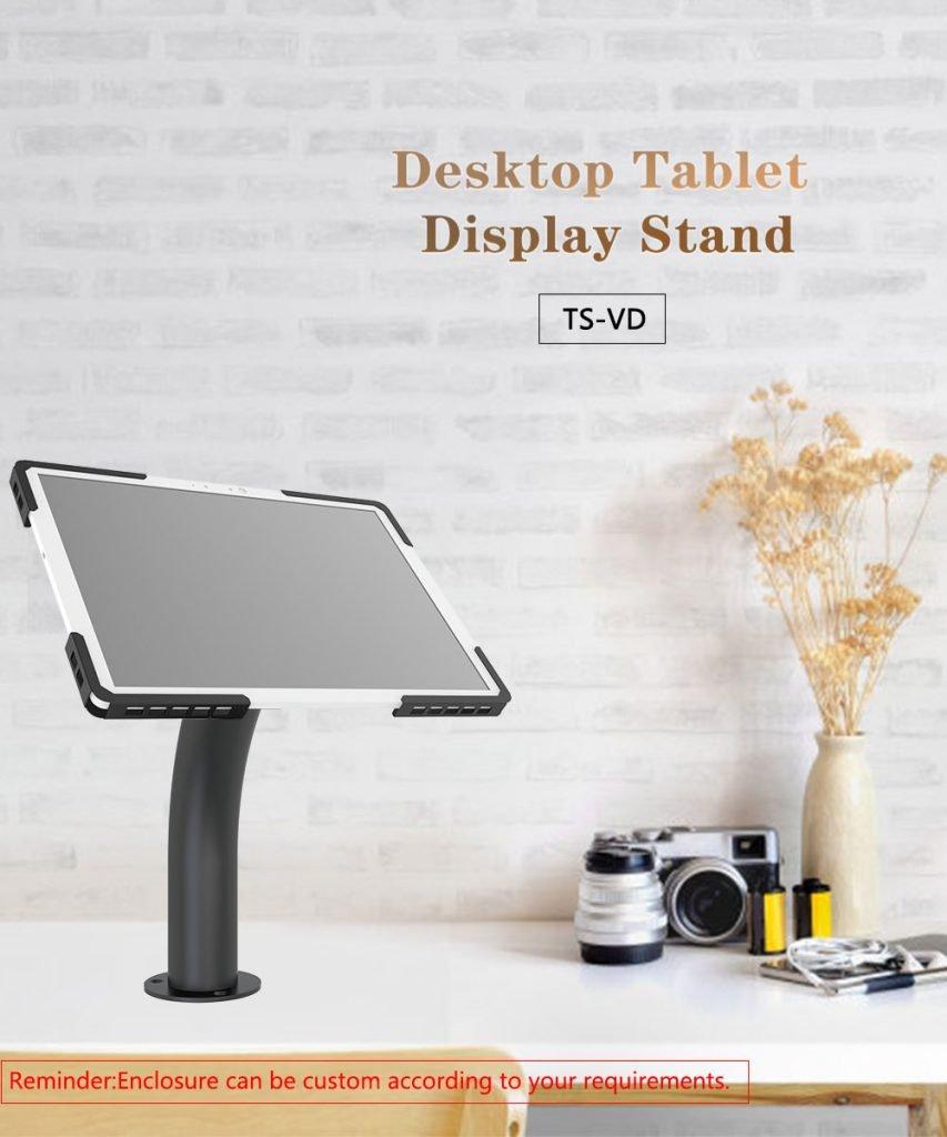 Tablet Kiosk