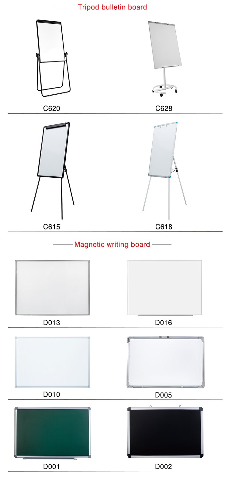 magnetic glass whiteboard 1 3