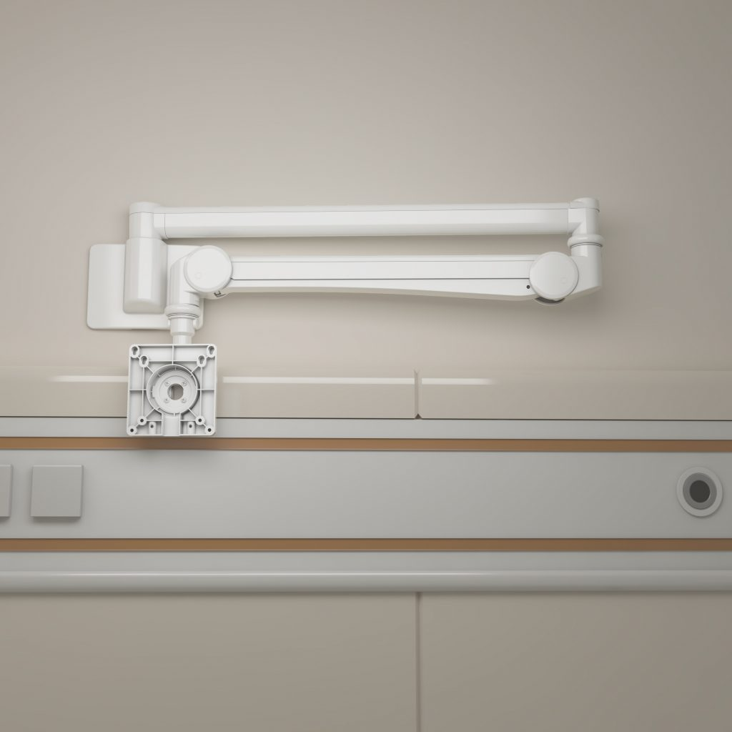 PM 501 TABLET Wall MOUNT 1