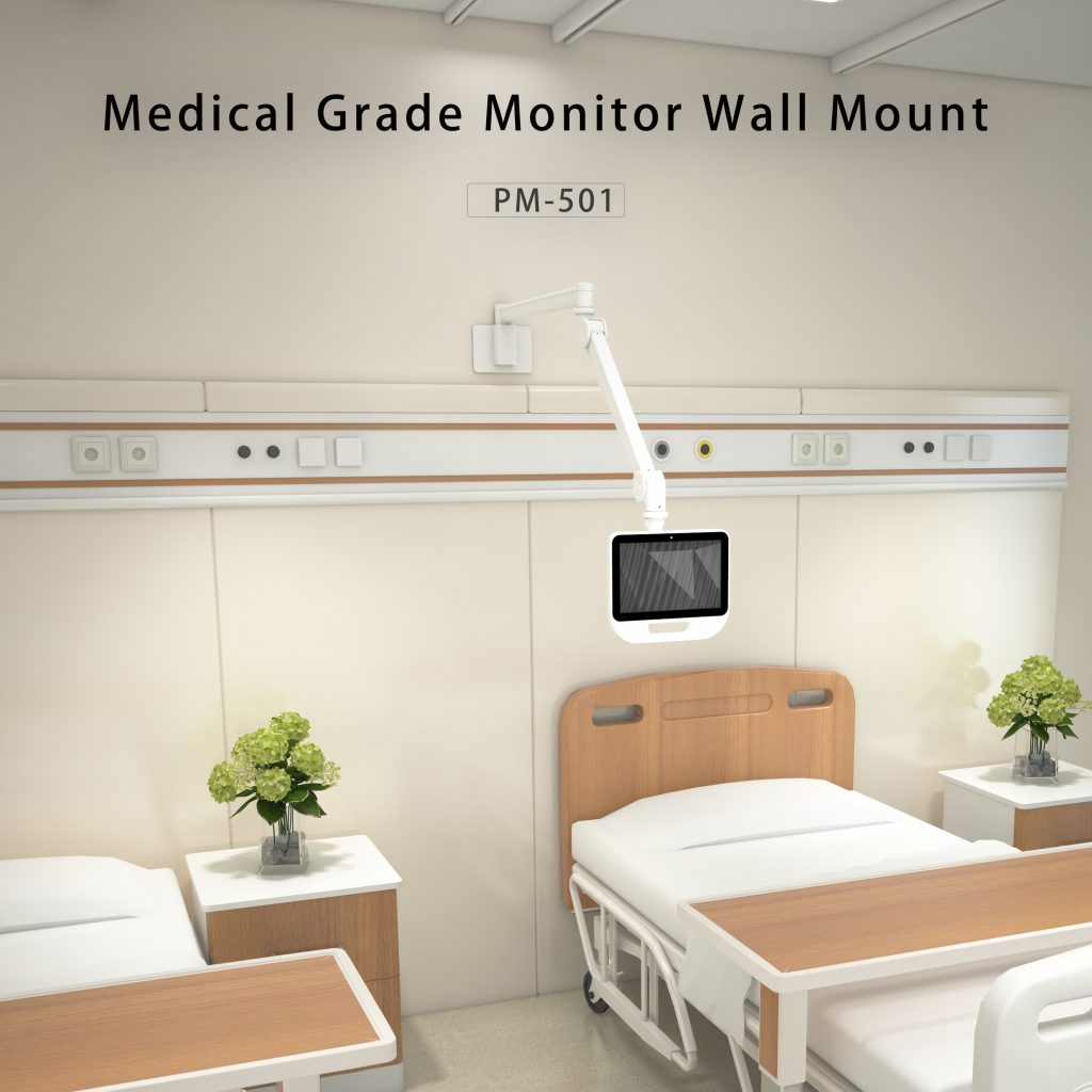 PM 501 TABLET Wall MOUNT
