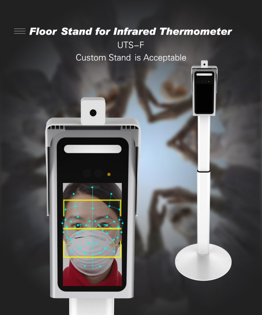 Thermometer Kiosk 1 1