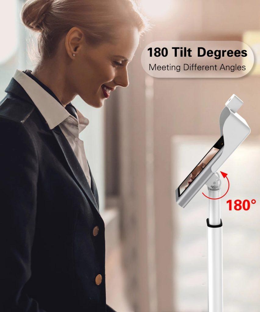 Thermometer Kiosk 4 1