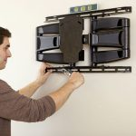 How to install a TV mount