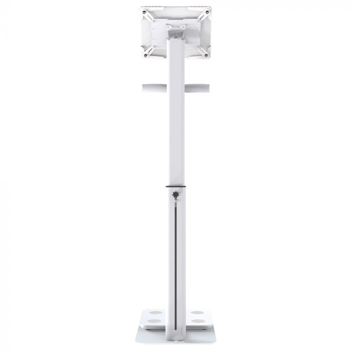 inbody Eight electrode body fat weight machine scale height adjustable floor stand 11
