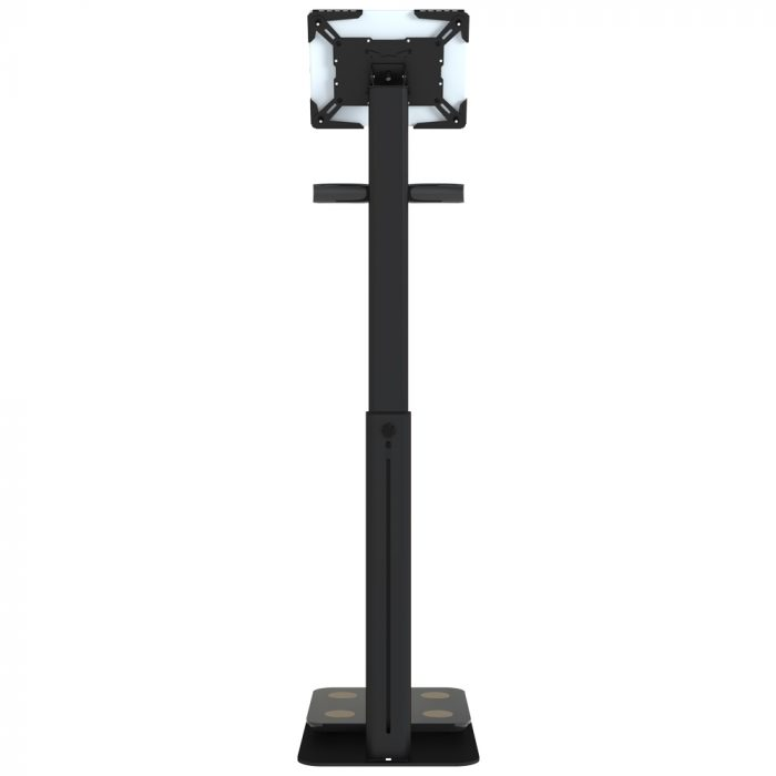 inbody Eight electrode body fat weight machine scale height adjustable floor stand 5 3