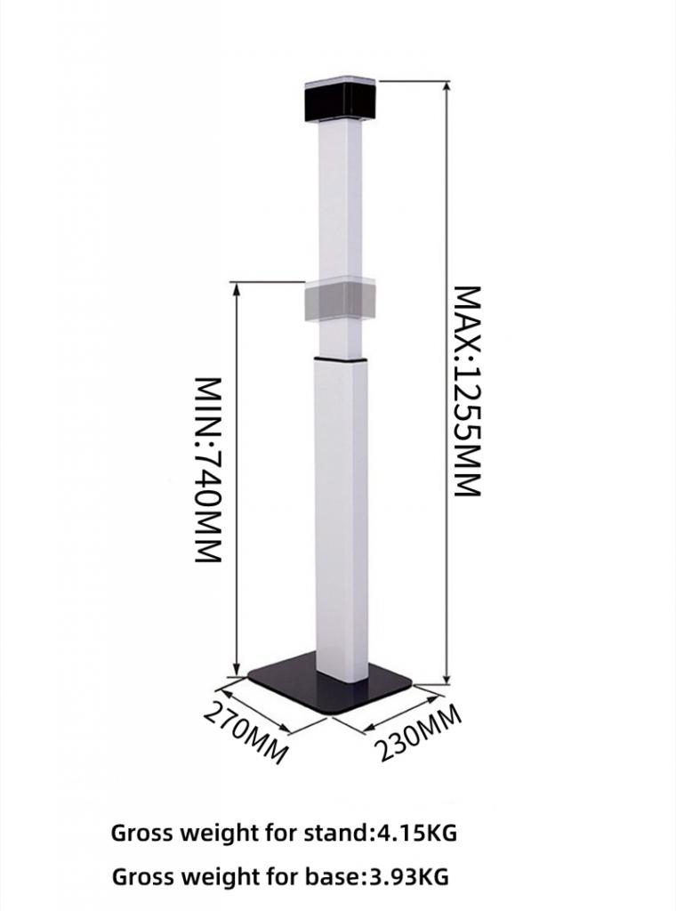 Thermometer Kiosk 7
