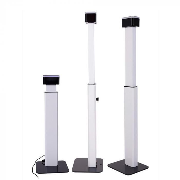 Thermometer Kiosk 9