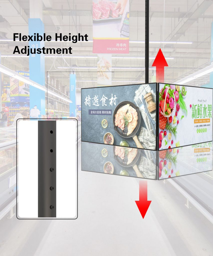 tv lift celling mount 4