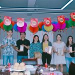 Peacemounts celebrate Mid-Autumn Festival and September birthday party